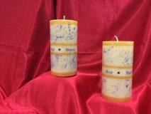candela mariana semplice