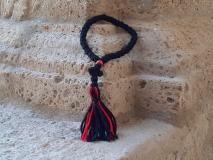 corda-di-preghiera-da-50-nodi-nera-in-lana-con-nappa-copia