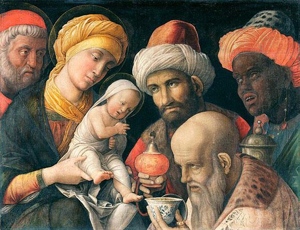Epifania_Mantegna